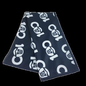 臺北商大排汗方巾(百年款)